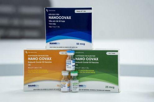 nanocovax_vannguyen_1_Hơn 1.000 tình nguyện viên đã tiêm đủ 2 liều thử nghiệm vaccine Nano Covax của Công ty Nanogen.