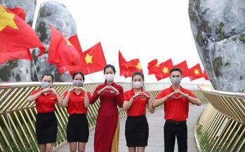 Dự kiến, từ tháng 11, Đà Nẵng sẽ đón khách du lịch quốc tế với 2 nhóm khách là người nhập cảnh làm công vụ, thăm thân nhân, hồi hương.