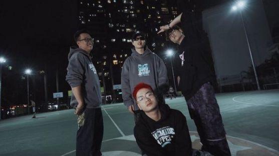 Nhóm Rap Nhà Làm